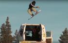 adidas Snowboarding – OK to Shred