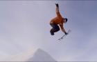 Terje Haakonsen & Mark Mc Morris en snowskate