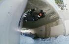 Lucas Magoon & Harrison Gordon – Snowboarder Mag – Resolution