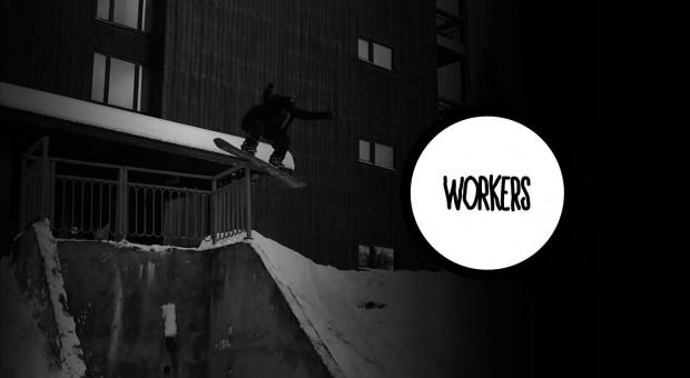 Workers – Full Movie