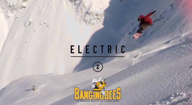 Electric x BangingBees – Team Edit 2016