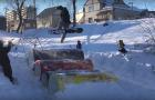 FEELixx snow