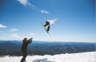 K2 Snowboarding – Not The Beach: Summer Snowboarding at Mt. Hood