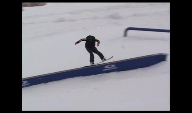 KillDeath Snowboards
