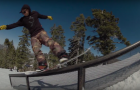 Jordan Small – Snow, skate, surf en 24h.