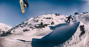 Bastien Sturma – Park Part 2017 + Interview