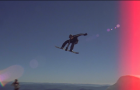 Adidas Snowboarding – Bobines