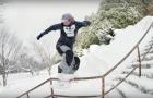 Psycho Yabai /// adidas Snowboarding