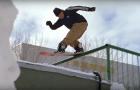 Adidas Snowboarding x Beacon