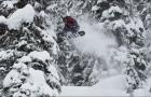 Jake Blauvelt x Ride Snowboards – OFF COURSE
