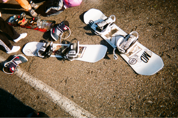 Ride Kink x 3 ©Louis Labertrande