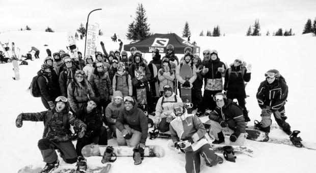 Safety Shred Days de Victor Daviet – Le report