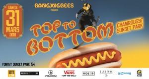 BangingBees Top To Bottom 2018 – Chamrousse – Samedi 31 mars