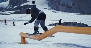 Dirty Pimp – Mont Hood