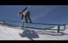 Les 2 Alpes Snowpark – WHITE ADDICTION S2 – Ep. 1