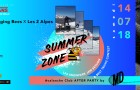 BangingBees x L2A Summer Zone – Samedi 14 juillet