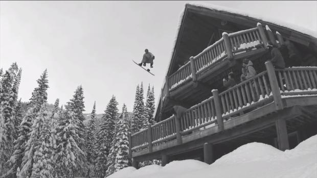 Ride Snowboards - Warpig