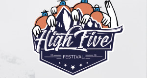 High Five Festival 2018 – Demandez le programme snowboard