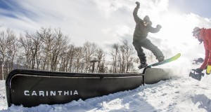 K2 Snowboarding – Pile In Van Tour Pt. 1