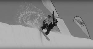 Jossi Wells Invitational – Snowboard edit