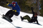 K2 Snowboarding – Pile In Van Tour Pt. 4