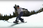 K2 Snowboarding – Pile In Van Tour Pt. 2 & 3