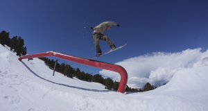 Stone Snowboards – Team Edit 18/19