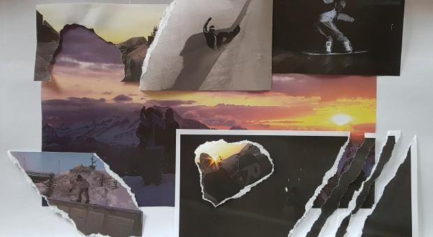 BangingBees x Adidas Snowboarding – Third Lift