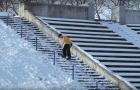 Jacob Krugmire – The SNOWBOARDER Movie: Beta