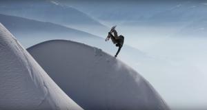 Crans-Montana Snowpark 2019 Episode 1