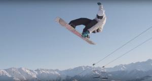 Elio Fumagalli – Snowpark Remix Season 17/18
