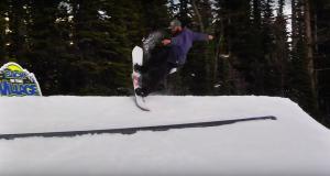 SRD x Snowboy – BACK IN THE VILLAGE