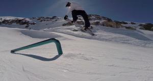 Atelier Du Snowboard – Tape III