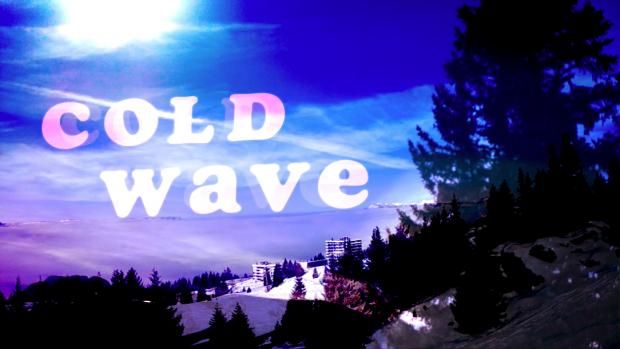 ColdWave 2 cover