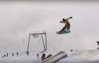 Ethan Morgan DIYX – Les Deux Alpes