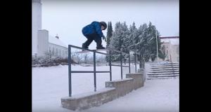 Anniina Perhovaara – Little street edit 18-19