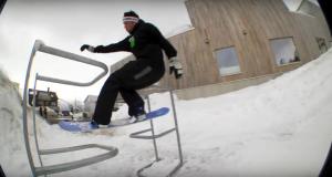The Snowboarder Movie – Everybody, Everybody – Full Intro