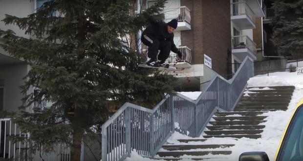 Adidas Snowboarding - Hopes Of The Highest