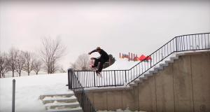 Ride Snowboards – SICKY!