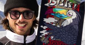 Max Buri – Welcome to Salomon pro team