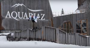 Stone Snowboards – Team Week 2019