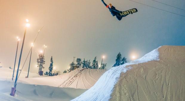 Vans Snow Days 2020 – Ruka