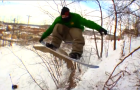 Justin Bennee – Videograss – Shoot The Moon