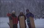 K2 Snowboarding – Shoulder Season