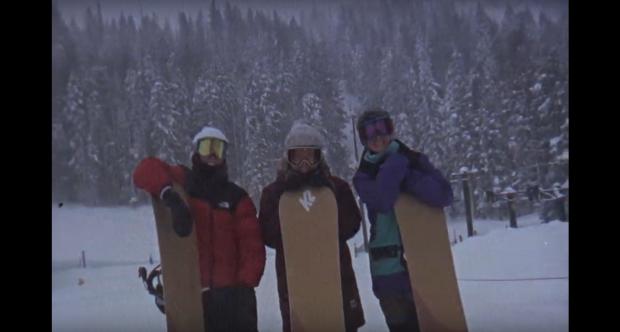 K2 Snowboarding - Shoulder Season