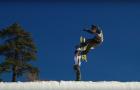 K2 Snowboarding x Vintage Sponsors – The Gateway
