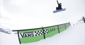 Vans Hi-Standard Laax – Le report