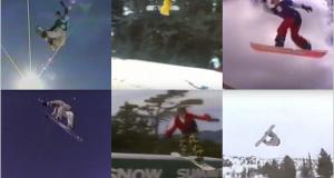 Les meilleures vidéos des années 90