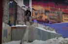 K2 Snowboarding – BIG BAND