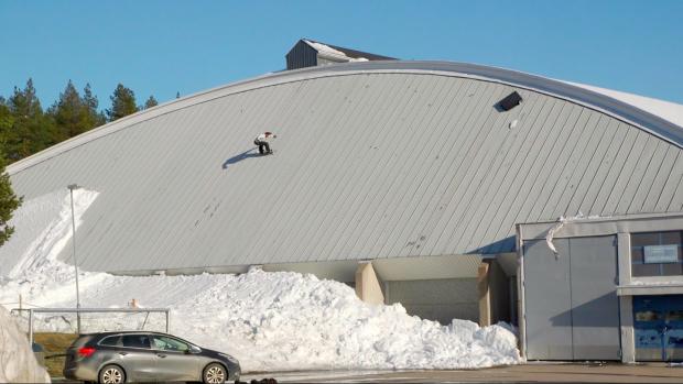 Kas Lemmens roof